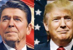 James Turk - Was Donald Trump vor sich hat, ist ganz anders als Ronald Reagan, erwartet große Marktbewegungen ...
