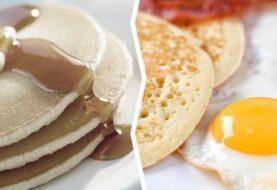 10 Food Swaps, die Ihnen helfen, Gewicht zu verlieren