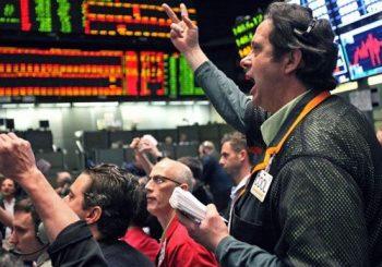 Krieg in Gold & Silber Erwärmung. Schau, was kommerzielle Hedger und Banken tun