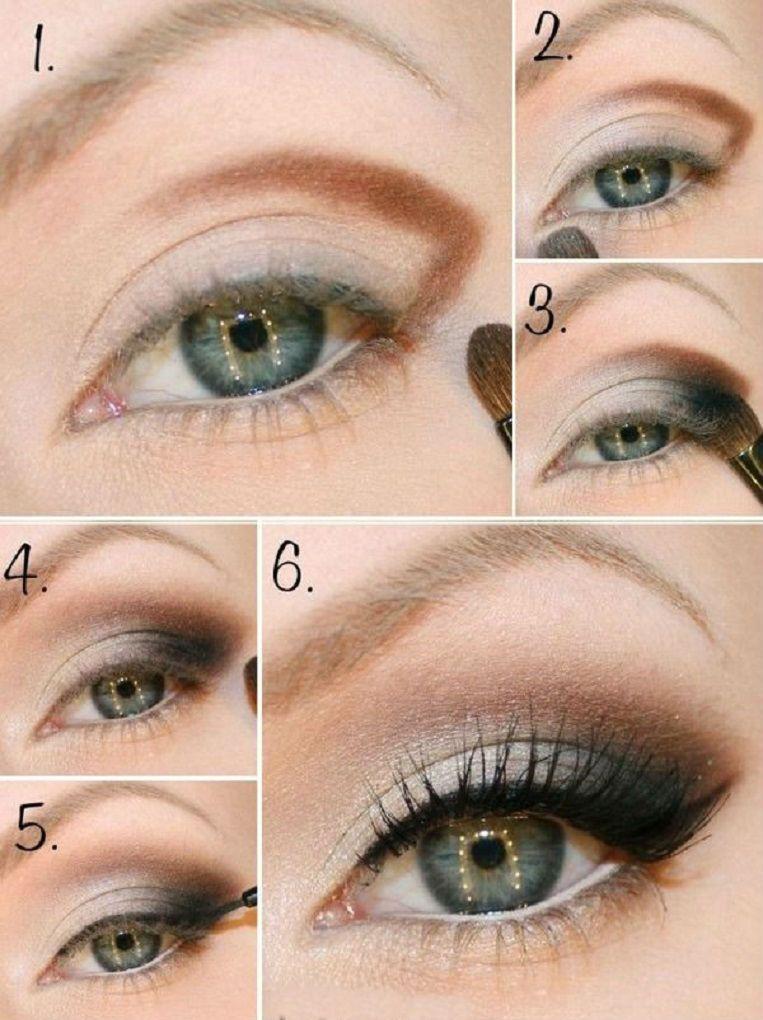 Brown-Eyeshadow-Tutorials-für-eine-mehr-Seductive-Look-10