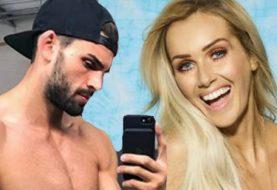 Love Island: Fans haben überzeugt, dass Adam Lauras Ex-Freund ist, nachdem das Twitter-Gerücht viral geworden ist