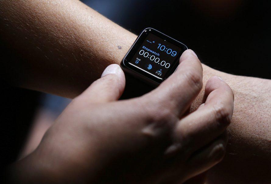 New Apple Watch ist möglicherweise ein größeres Upgrade als das iPhone