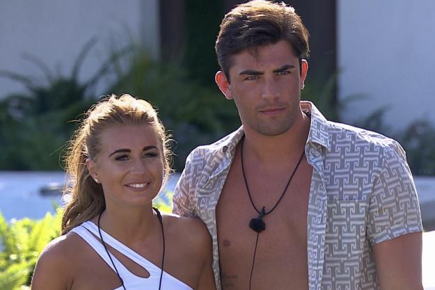 Love Islands Dani Dyer und Jack Fincham werden reich werden, wenn sie die Villa verlassen
