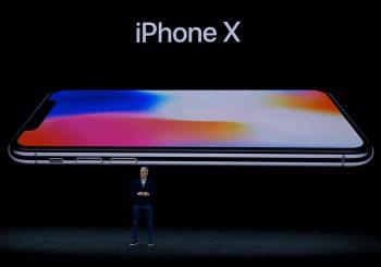 Die ersten iPhone X-Rezensionen sind in