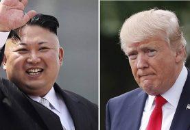 Nordkorea sagt, könnte Gipfel mit Donald Trump überdenken, unterbricht Gespräche mit dem Süden
