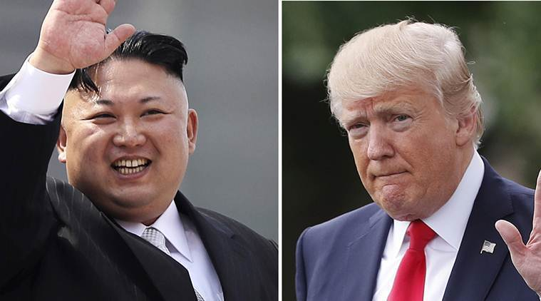 Das Schicksal des US-Nordkorea-Gipfels liegt bei Kim Jong Un: Mike Pompeo