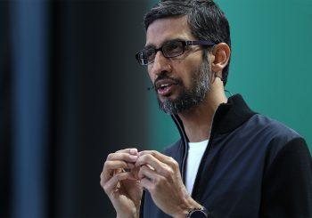 Google CEO: Ich werde alles fallen lassen, um Burger-Emoji zu reparieren
