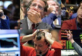 MAJOR ALERT: Dieser Mega Breakout droht die globalen Märkte zu rocken