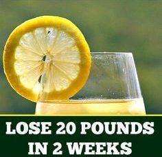 Wunderdiät, die jedem geholfen hat, 20 Pfund in 2 Wochen zu verlieren