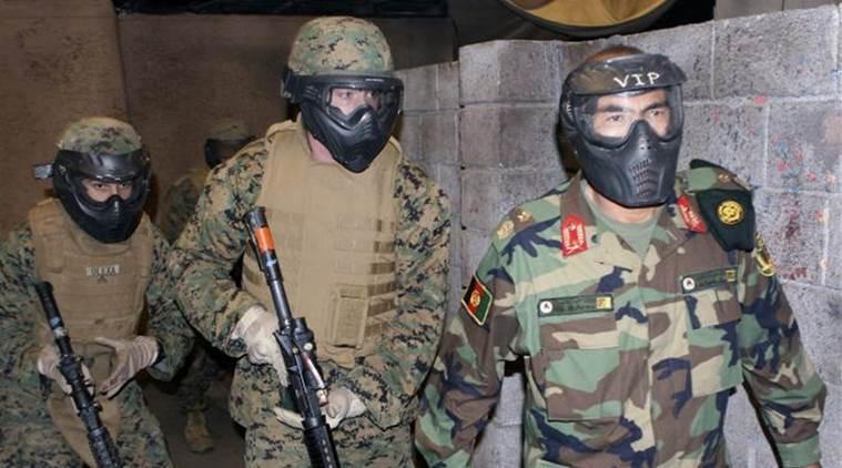 Offiziell: Regierungstruppen drängen die Taliban aus der Weststadt in Afghanistan zurück