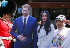 Wird er, nicht wahr? Die Nachricht von Meghan Markles Vater, der die Hochzeitszeremonie schmettert, überschattet königliche Feiern