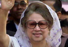 Bangladesch SC bewilligt Kaution gegen Ex-Premierminister Khaleda Zia in Graft-Fall: Medien