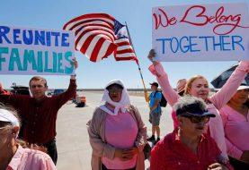 17 Staaten wenden sich gegen die Trump-Administration wegen Familientrennungen