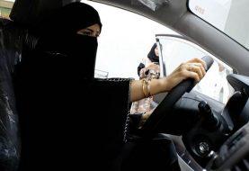 UHR Video: Vor der Aufhebung des Fahrverbots für Frauen verhaftet Saudi Aktivisten, die den Protest angeführt haben