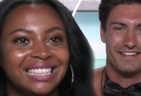 Love Island: Samira Mighty lässt NAUGHTY Überraschung in Frankie Fosters Koffer, nachdem er aus der Villa geworfen wurde