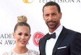 Rio Ferdinand eröffnet der Freundin Kate Wright Hochzeitsdetails und verrät, dass seine Kinder Teil der Zeremonie sein wollen