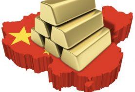 Chinese Gold-Backed Currency enthüllt werden, wie dieser große Markt anschwillt
