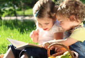 9 Gründe, warum Sie mehr Bücher zu Ihren Kindern lesen sollten