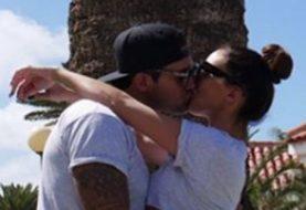 Sophie Gradon Love Island tot: Star's Ex-Freund Ashley Ienco teilt nach ihrem tragischen Tod verheerende Tribute
