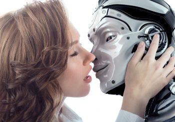 Die Sexroboter-Revolution nähert sich, sagt Studie