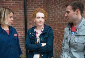 Jennie McAlpine verrät, wie die Bosse der Coronation Street ihren Babybauch vor Zuschauern versteckt haben