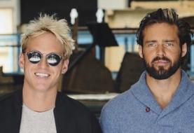 Spencer Matthews lud Co-Star und besten Freund Jamie Laing nicht ein, mit Vogue Williams zu heiraten