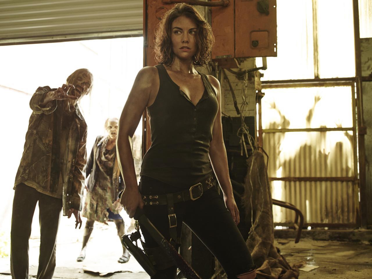 Lauren-Cohan-Das-Mädchen-Du-brauchst-in-deinem-Team-Überleben-a-Zombie-Apokalypse-3