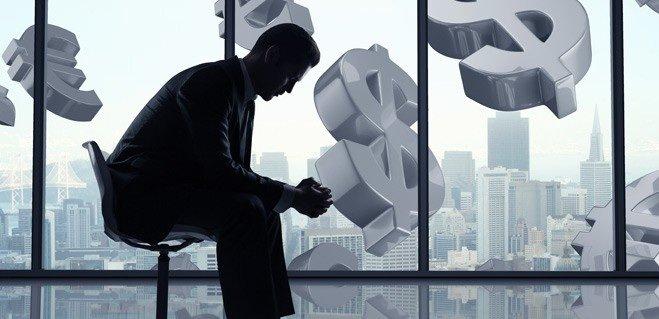 """King World News - ALARM: James Turk gibt als Warnung an die US-Notenbank """"Everything In Sight"""" Geld"""