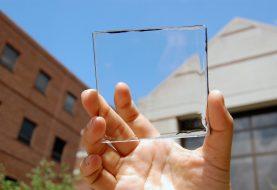 Unsichtbare Sonnenkollektoren könnten schließlich Ihr Zuhause antreiben
