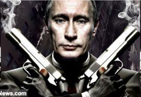 Paul Craig Roberts - Putin, China, eine Welt im Krieg und was einen bankrotten US zum Einsturz bringen wird