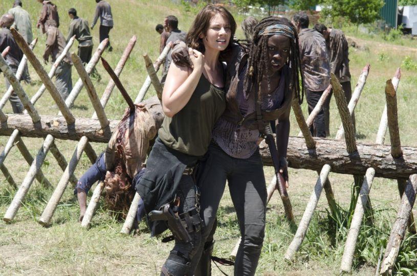 Lauren-Cohan-Das-Mädchen-Du-brauchst-in-deinem-Team-Überleben-a-Zombie-Apokalypse-5