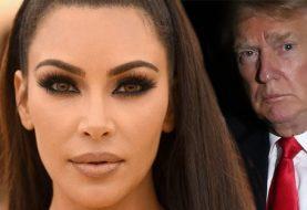 """Kim Kardashian """"Planung Treffen mit US-Präsident Donald Trump"""" als Teil der Kampagne, um inhaftierte Großmutter zu befreien"""