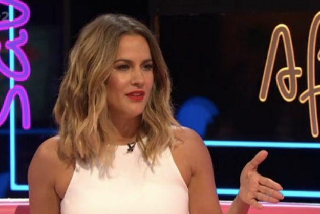 Love Island: Beim letzten Aftersun enthüllte Caroline den Zuschauern, dass Wes eigentlich nichts zwischen dem Paar gesehen hatte