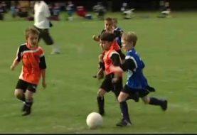 Sollten Sie Ihr eigenes Kind im Sport trainieren?