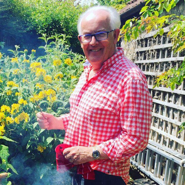 Ex-Coronation Street Direktor Terry Dyddgen Jones ist im Alter von 67 Jahren gestorben