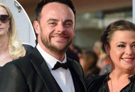 Ant McPartlins vermeintliche neue Freundin Anne-Marie Corbett plante seine und Lisa Armstrongs 10-jährige Jubiläumsparty - 18 Monate bevor sie sich mit ihm verabredeten
