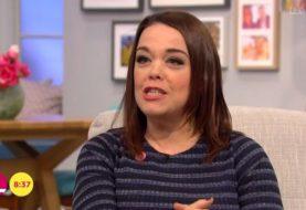 Lisa Riley gibt es auf, Kinder zu haben, als der frisch verlobte TV-Star verrät, dass sie die IVF-Behandlung nicht bestanden hat