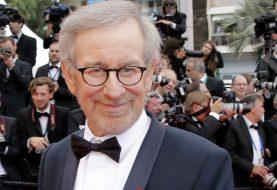 Apple spielt mit Spielberg zusammen, um TV-Serien zu streamen