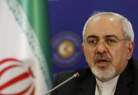 Der Iran sagt, die US-Sanktionen sollten die Bemühungen um eine Rettung des Nuklearabkommens verhindern