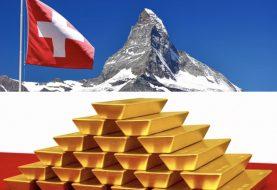 GROSSE ALARM: Greyerz warnt die Schweizer Bank, dass sie das physische Gold der Kunden nicht mehr abgeben werde