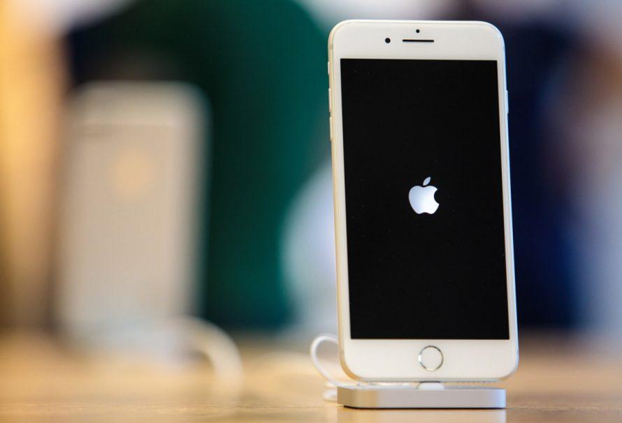 Damning Report rangiert neues iPhone hinter alten Samsungs
