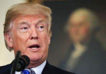 Donald Trump kann Kritiker auf Twitter nicht blockieren, verstößt gegen Verfassung: US-Gericht
