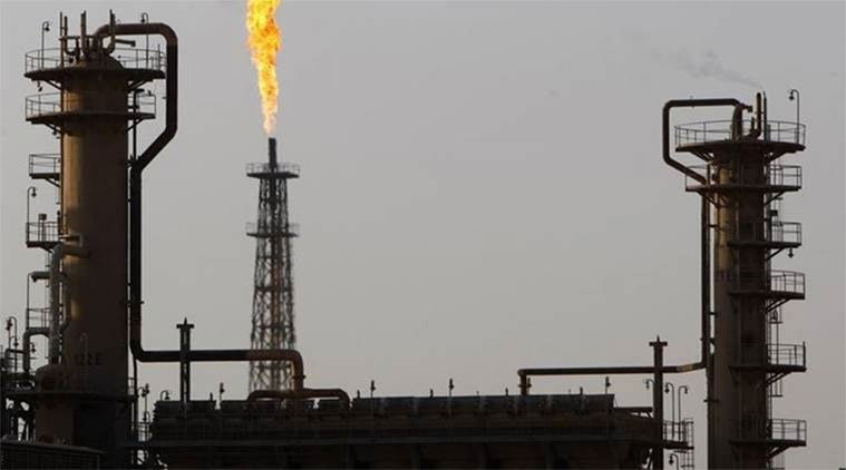 """China, die Vereinigten Staaten setzen den Handelskrieg """"auf Eis"""", da die Ölpreise steigen"""