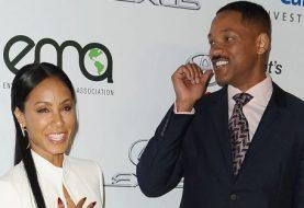 """Will Smith erklärt, warum er und seine Frau Jada Pinkett Smith sich nicht länger als verheiratet betrachten, da sie sich als """"Lebenspartner"""" verstehen"""