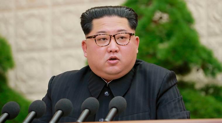 Nordkorea Details Pläne, Atomtestgelände zu demontieren, begrüßt Donald Trump Umzug