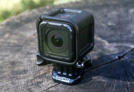 GoPro konnte im dritten Quartal durch neue Kameras gerettet werden