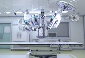 """Der weltweit erste Roboter """"Super-Mikrochirurgie"""" war erfolgreich"""