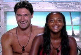 Love Islands Frankie Foster enthüllt Pläne, Samira Mighty zu seiner Freundin zu machen, nachdem sie die Show verlassen hat, um bei ihm zu sein