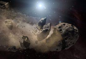 Wir sind ein wenig weniger wahrscheinlich an einem Asteroideneinschlag zu sterben