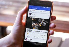 Ein Partisanenkrieg gegen Faktenkontrolle setzt Facebook unter Druck
